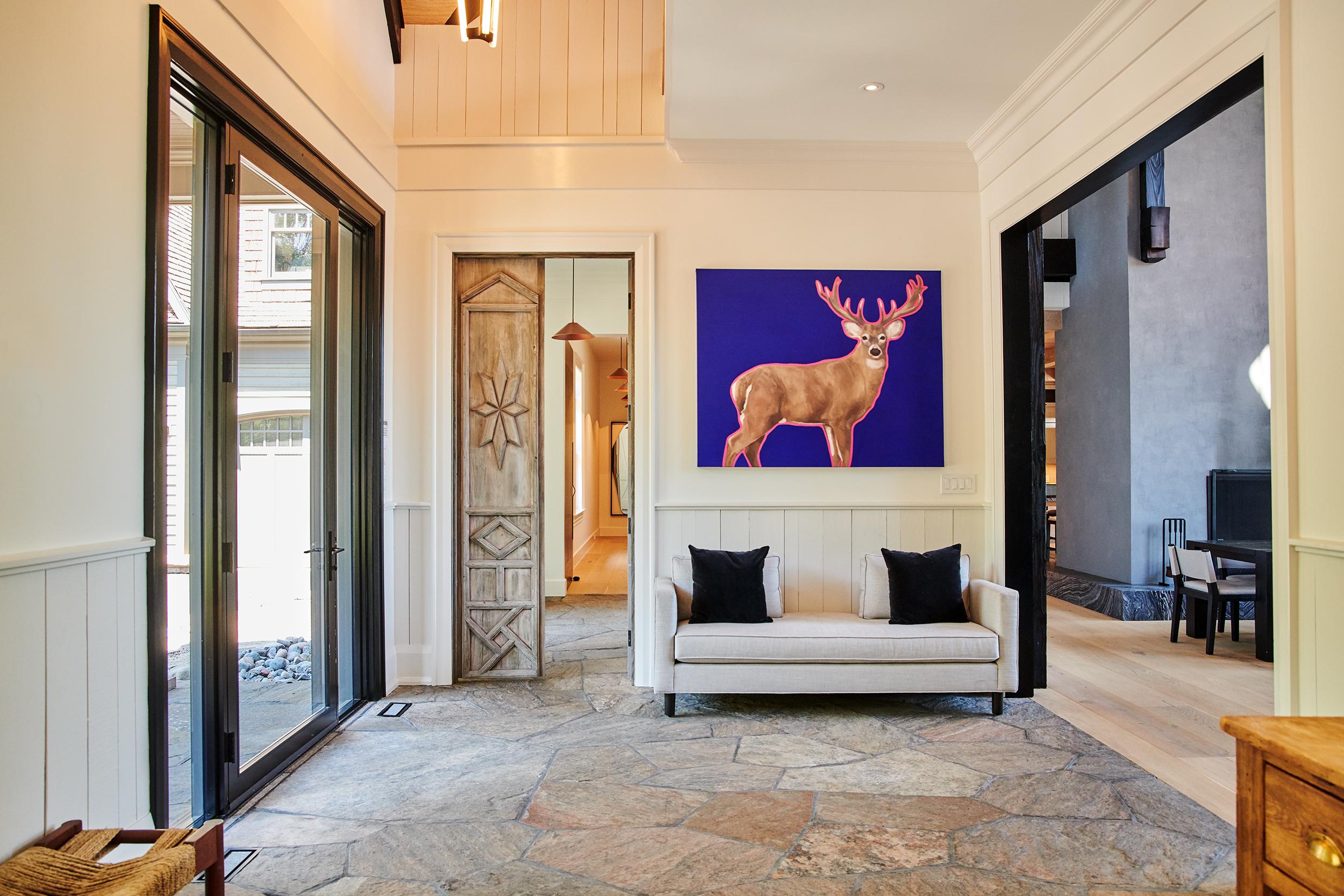 Foyer Art